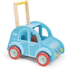 wooden car vilac walking wooden car jojo maman bebe