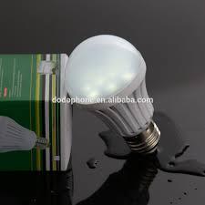 Led Bulb Lights by Cheapest Led Light Bulb Shape Lamp In China Led Magical Water Bulb