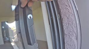 How To Install A Sliding Patio Door Sliding Patio Door Lock How To Install Patio Porch Sliding