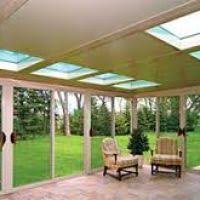 All Season Patio Enclosures Sunroom Roof Options Thesouvlakihouse Com