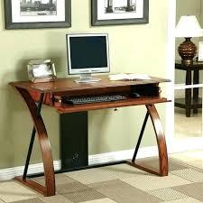 Computer Desks With Keyboard Tray Computer Desk Keyboard Tray Bethebridge Co