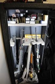 stack on gun cabinet upgrades led smd safe light kit system cannon liberty sentry stack on