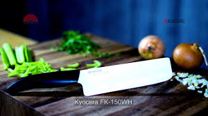 Kyocera Kitchen Knives