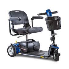 go sport 3 wheel