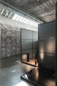 inside denmark u0027s new flos and brdr krüger showrooms by oeo studio