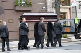 funeral home ny l wren s coffin to funeral home ny daily news