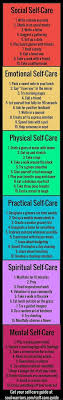 Counselor Self Care Tips A Balanced For Better Self Care Therapy Social Work