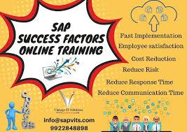sap tutorial ppt sapvits provide sap successfactor online training in mumbai all