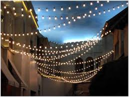 Decorative string lights for patio best choices  eRM CSD