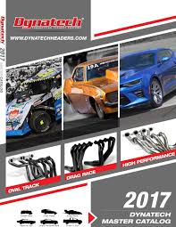 dynatech catalog 2017 by afco performance group issuu