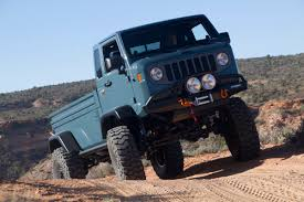jeep concept truck this dirty dozen are the coolest jeep concepts of all time maxim