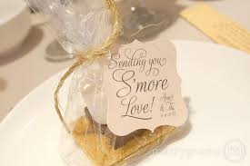 smores wedding favors wedding favors our top 10 favorites traditions we