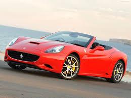 Ferrari California 2012 - ferrari california 2009 picture 22 of 219