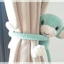 Crochet Curtain Designs Crochet Patterns Curtain Tie Backs Nrtradiant Com