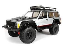 jeep bandit axial complete 040