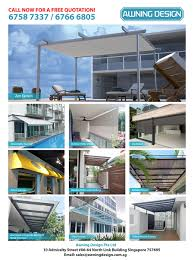 awning design pte ltd