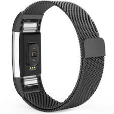 amazon black friday deals 2016 fitbit fitbit charge 2 replacement band milanese loop stainless steel