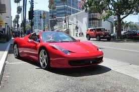 458 spider roof 458 spider startup roof operation driving