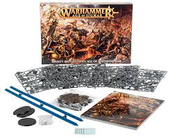 Seeking Monde Des Series Age Of Sigmar Workshop Webstore