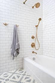 Glitter Bathroom Flooring - love the fixtures bathrooms pinterest gold bath and house