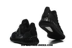 adidas yeezy black adidas yeezy ultra popcorn boots men running shoes all black adidas