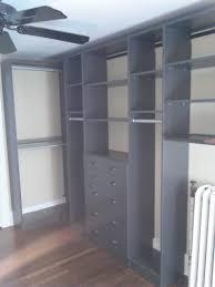 walk in closet design interior design