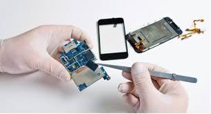 Pinset Hp alat service hp dan fungsinya belajar elektronika