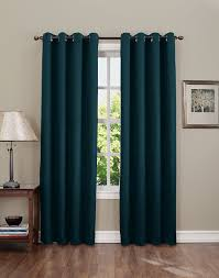 Brown Linen Curtains Amazon Com Sun Zero Leighton Crushed Energy Efficient Curtain