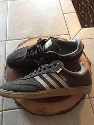 hemp sambas adidas samba hemp brown green 10 5 clothing shoes in beaverton