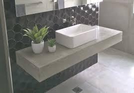 Vanity Basins Brisbane Concrete Nation Polished Concrete Vanities