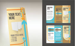 tri fold brochure template free vector download 13 780 free