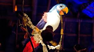 walt disney u0027s enchanted tiki room magic kingdom attractions