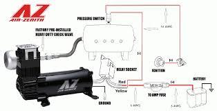airbag suspension wiring diagram air ride solenoid wiring diagram