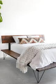 best 20 industrial bed ideas on pinterest reclaimed wood