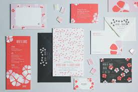 wedding invitations japan wedding invitations amazing japanese cherry blossom wedding