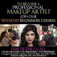 weekend makeup courses makeup artist course in new delhi mugeek vidalondon