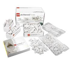 1st day of construction gifts lego architecture studio