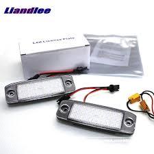 high quality led lights aliexpress com buy liandlee for kia carens ceed rondo led