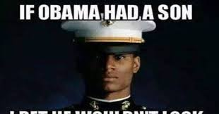 Son Memes - brutal if obama had a son meme will absolutely shock you