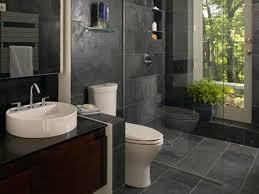 Sunken Bathtub Small Bathroom Interior Ideas Mosaic Wall Tile Floor To Ceiling
