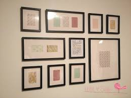 wall picture frames 24 pcsset modern art love family wall