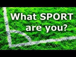 what sport are you made for