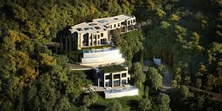 three homes three homes in bel air cost 115 million business insider