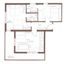 three room apartment apartment diamant landhaus maurer wagrain salzburger land