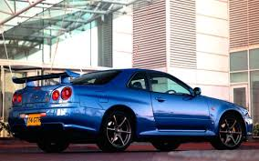 nissan gtr skyline wallpaper skyline gtr r34 wallpapers group 90