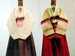 Hanbok – tiếng Viá ‡t