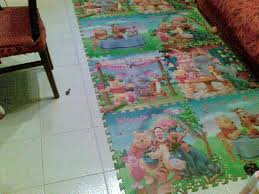 tappeto puzzle disney ho trovato il tappeto puzzle grande la salute dei figli