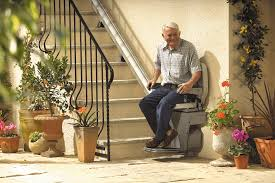 Stannah Stair Lift For Sale by Independence 2011 Stairlifts