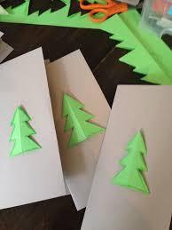diy christmas card u2013 kids craft