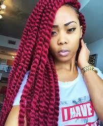 crochet hair gallery best 25 red crochet braids ideas on pinterest ombre crochet